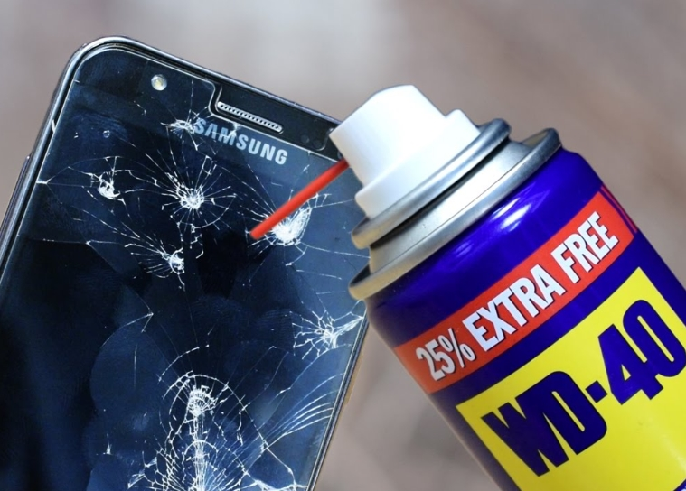 Heres Why Men Are Obsessed With WD 40