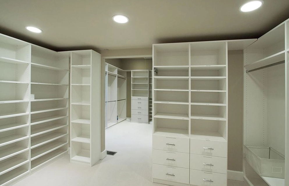 A Closet Built For Stars