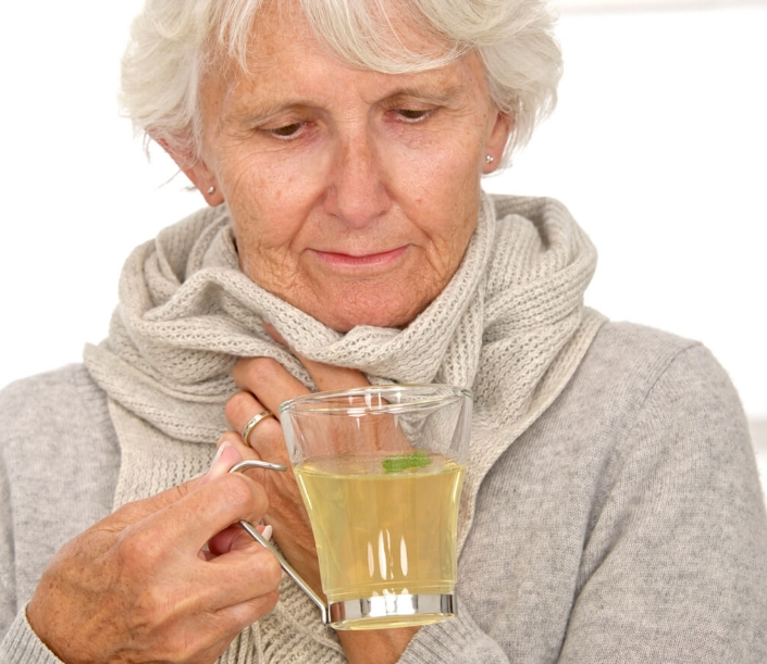 Eases Cold Symptoms
