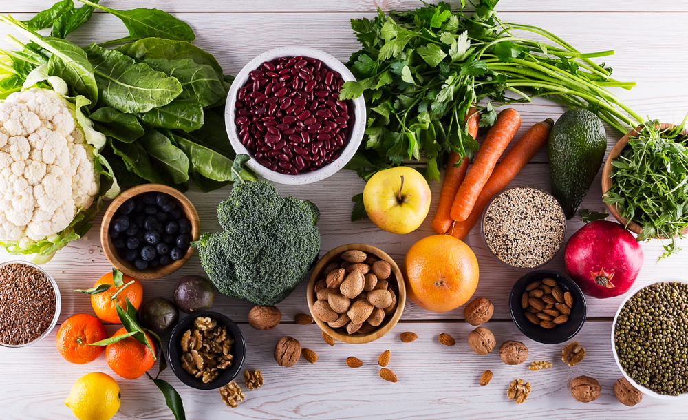 35 Foods To Fight Alzheimers Disease That All Seniors Should Be Eating