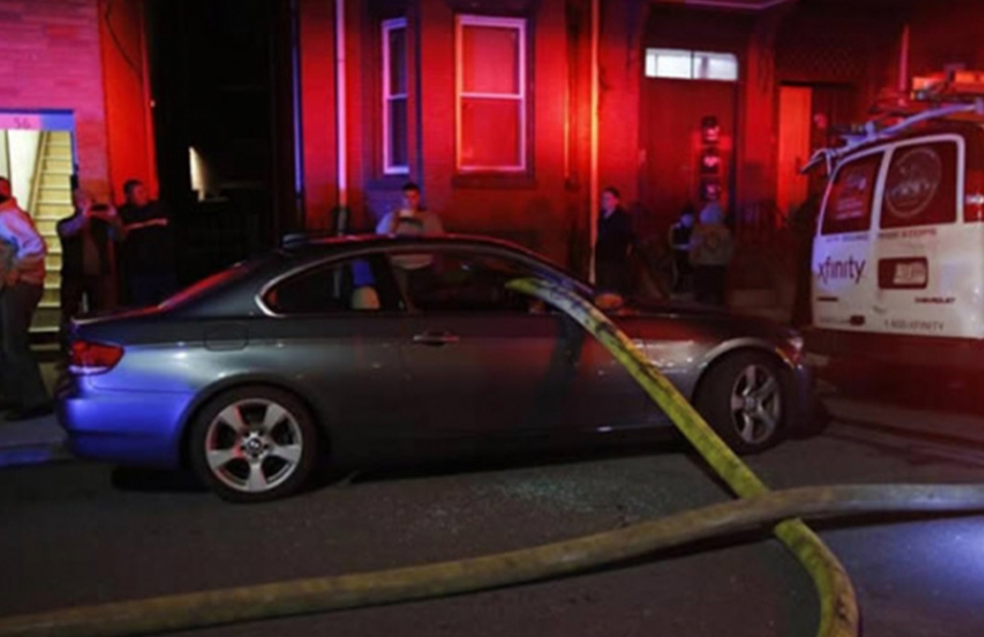 Fire Hydrant... Again