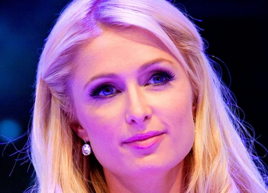 Paris Hilton 300 Million