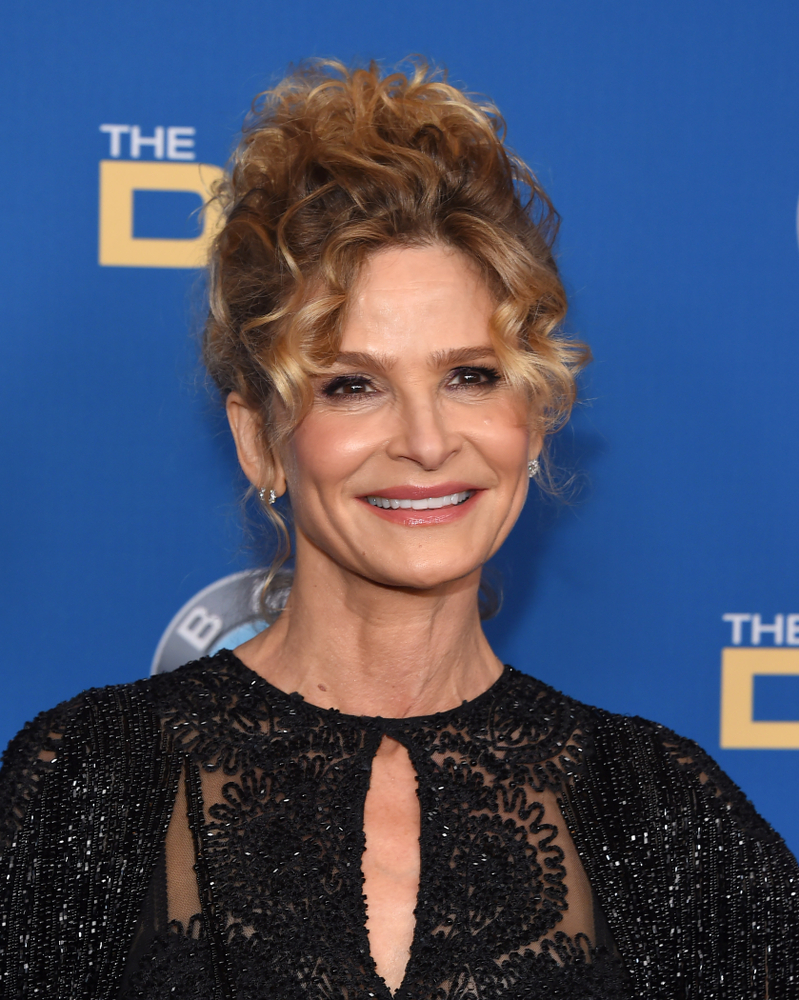 Kyra Sedgwick 16 Million