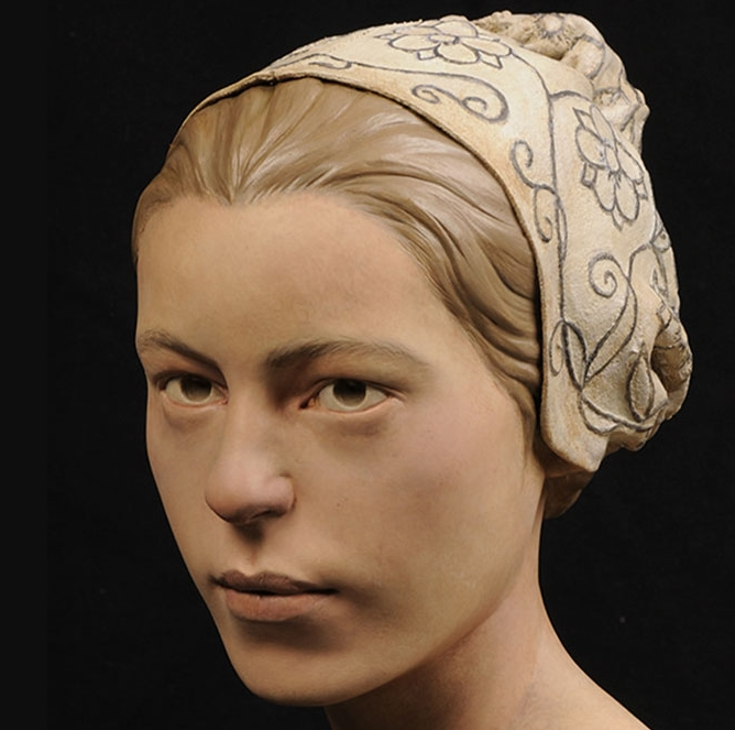 What Jane Of Jamestown Really Looked Like