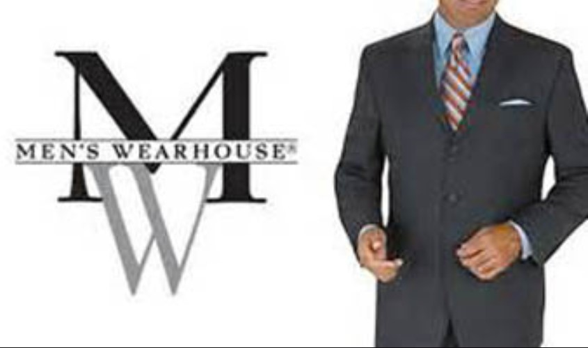 Men's Warehouse