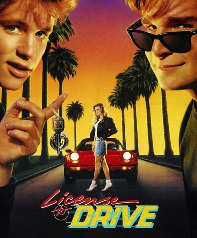 License To Darive