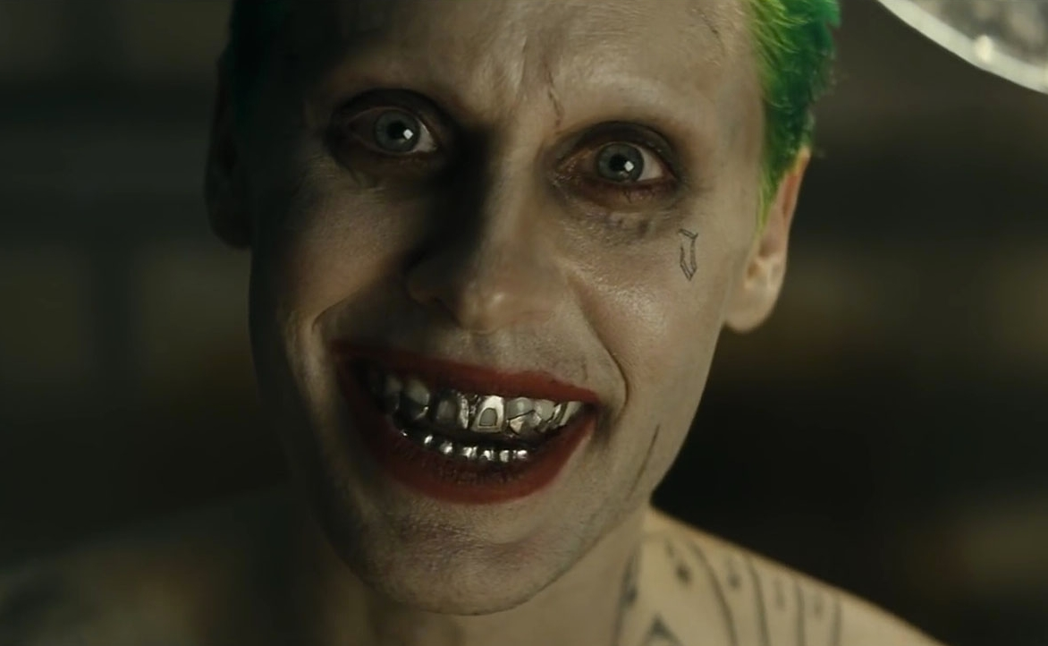 Jared Leto Creeped Everyone Out