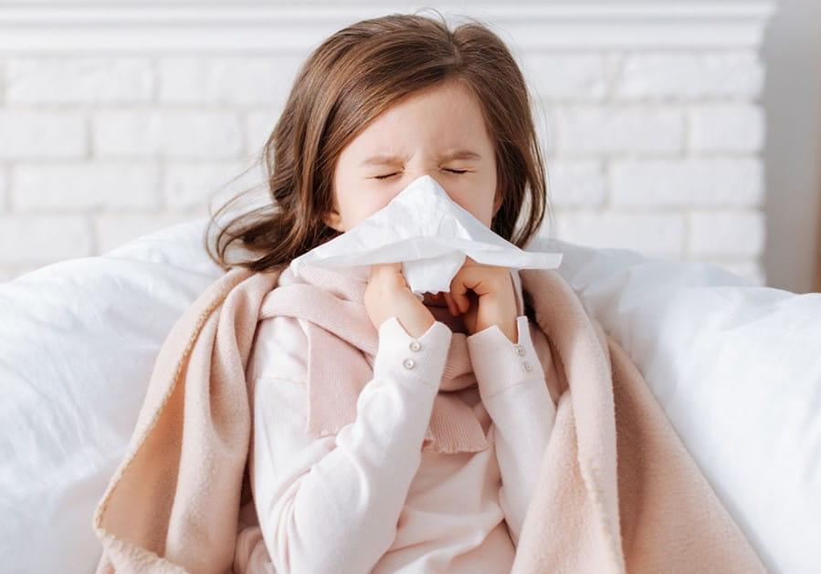 Treat The Common Cold
