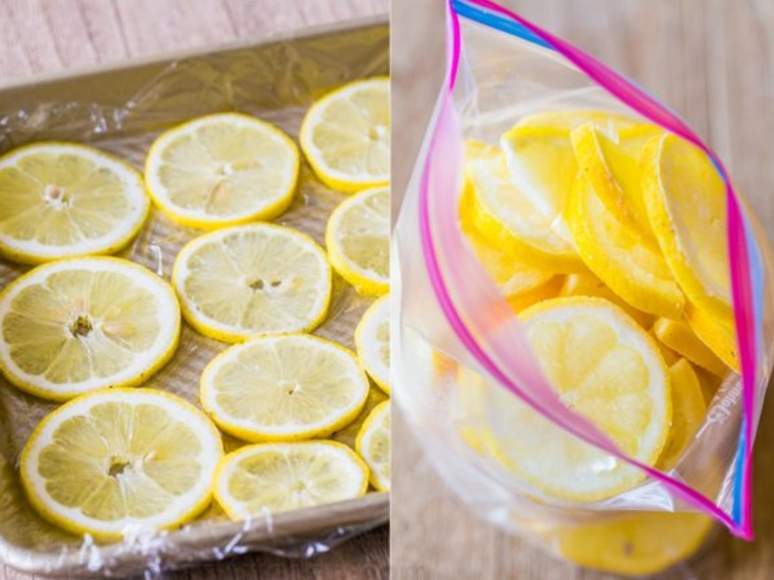 Dry Or Freeze The Peels For Cooking