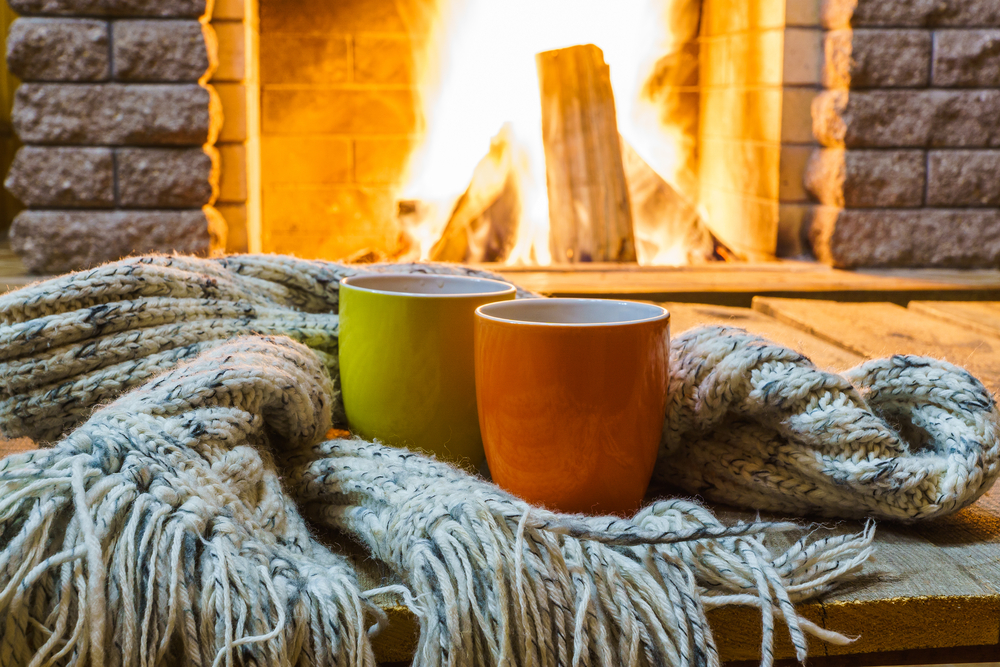 Make Your Home Feel Extra Cozy This Winter