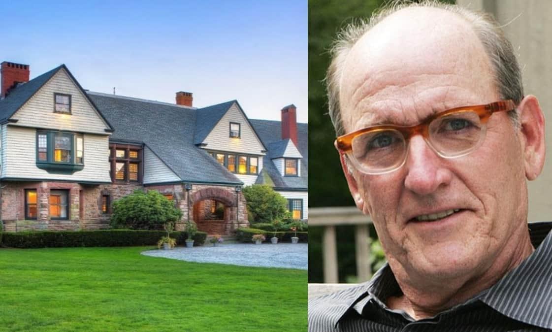 RICHARD JENKINS RHODE ISLAND, $12.9 MILLION