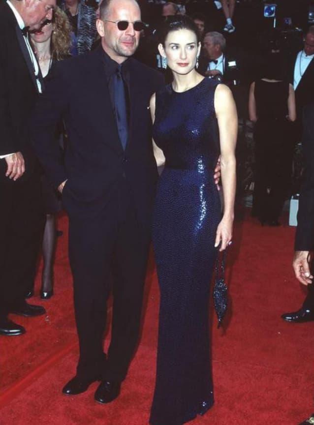 Demi Moore, 1997