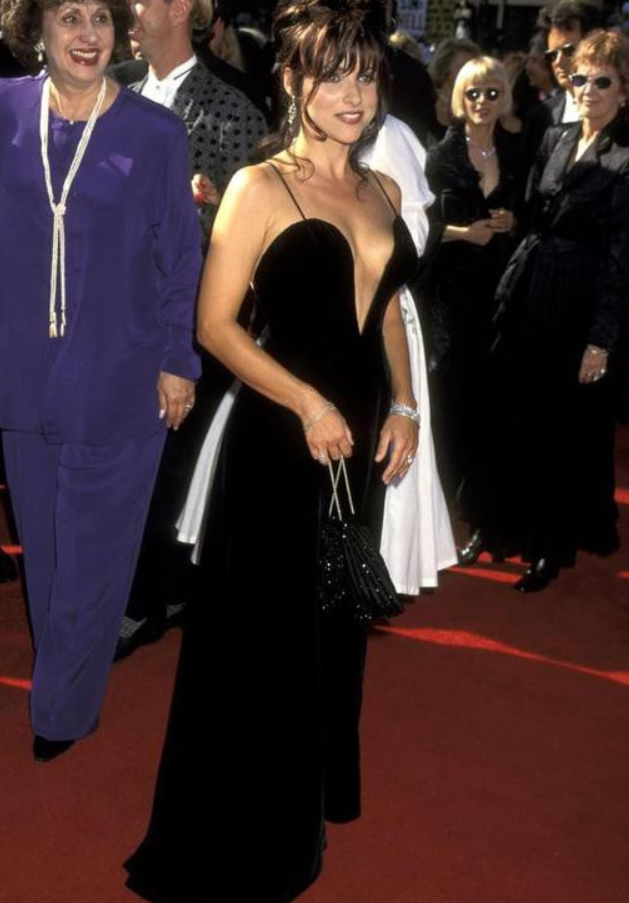 Julia Louis Dreyfus, 1995