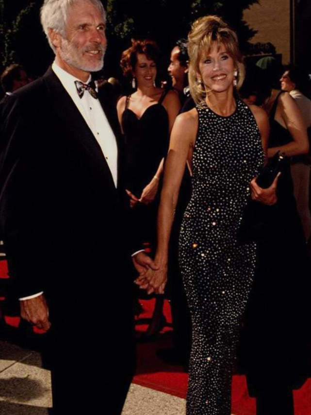 Jane Fonda, 1992