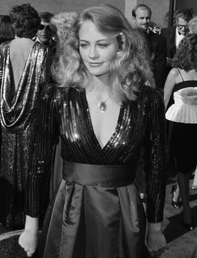 Cybill Shepherd, 1983