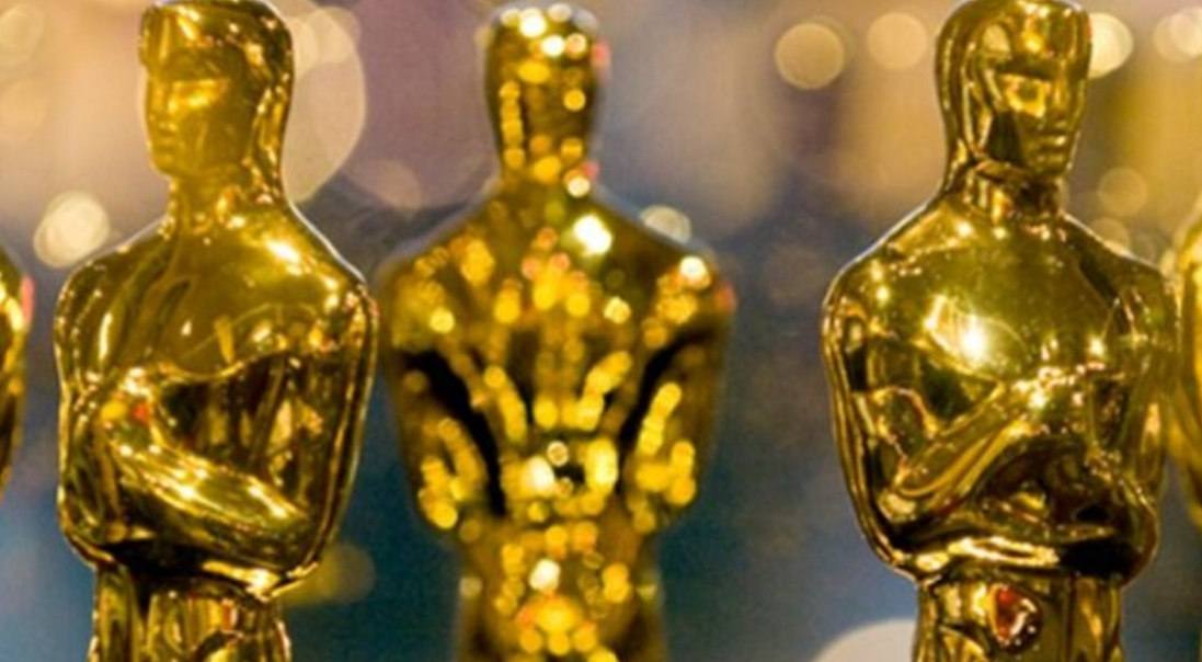 The Design For The Oscar Statuette