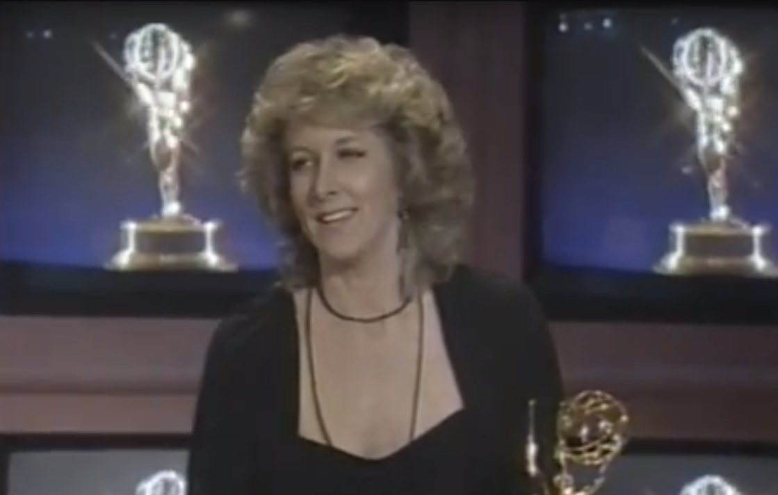 Stealing Emmys