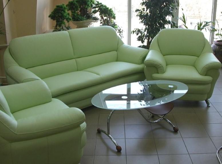 Big Bulky Furniture