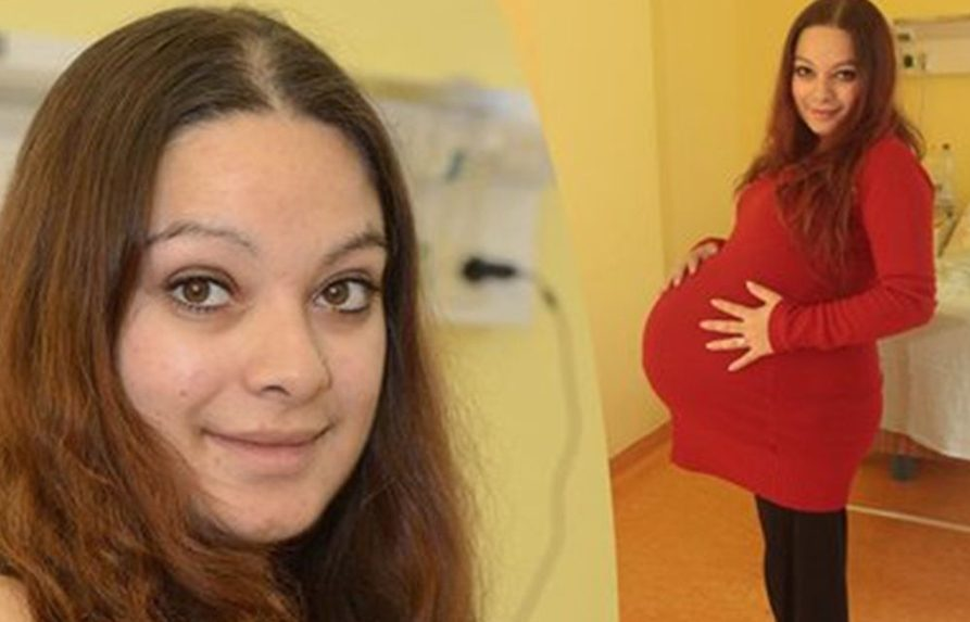 This Mother Was Preparing For Her Twins But Then Everything Changed