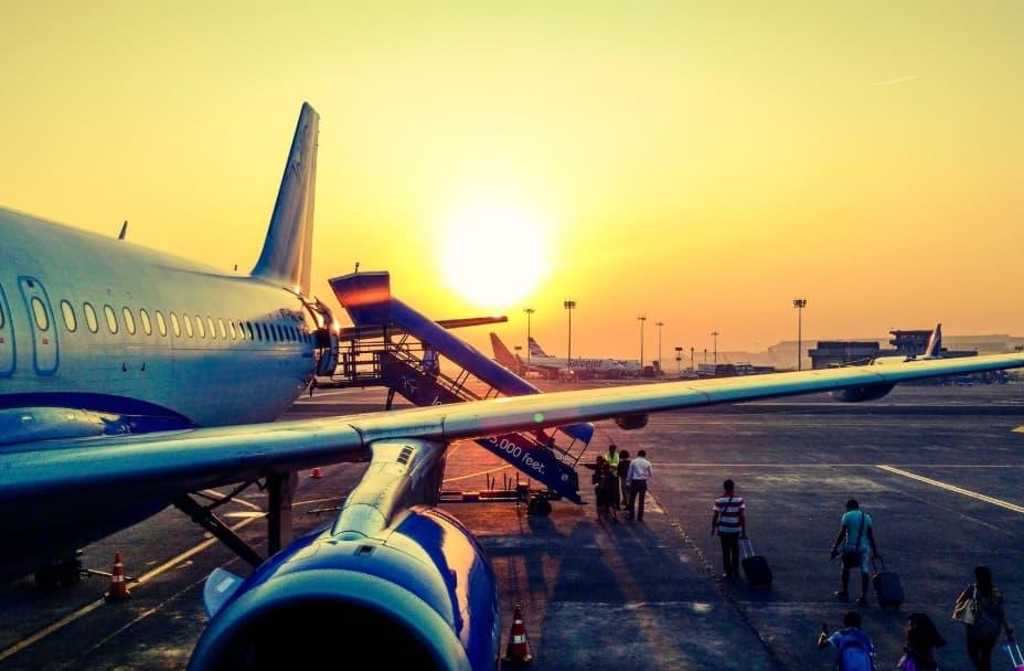 Take Morning Flights