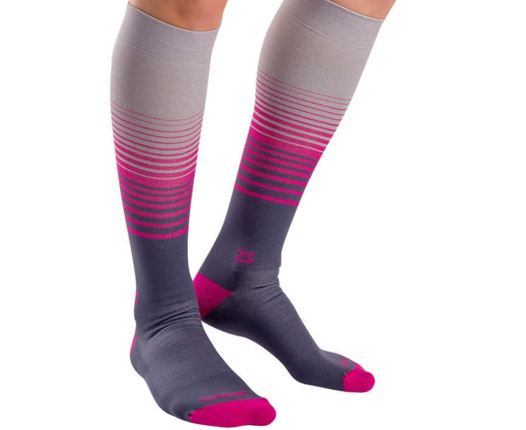 Wear Compression Socks