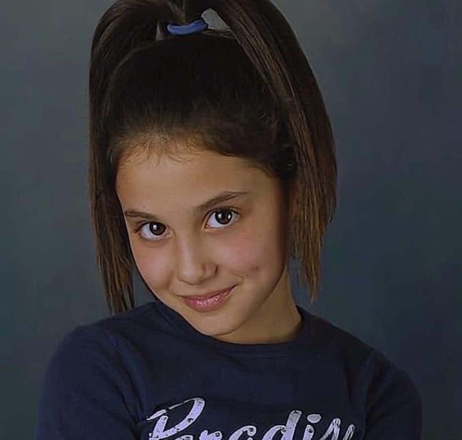 Arianna Grande