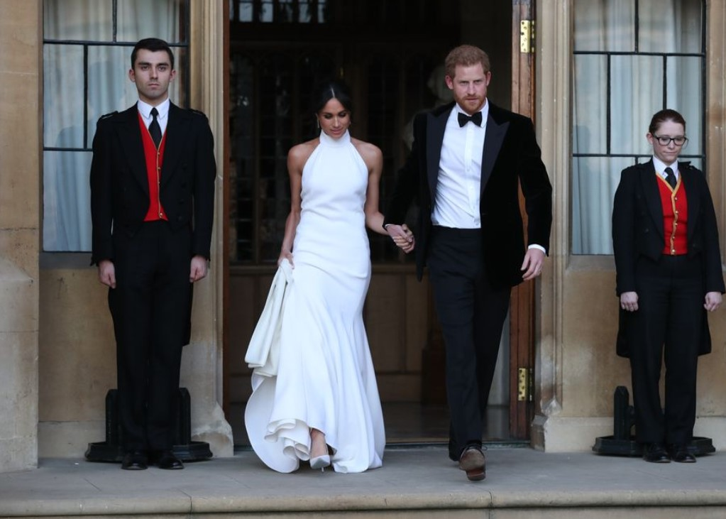 The Second Wedding Dress