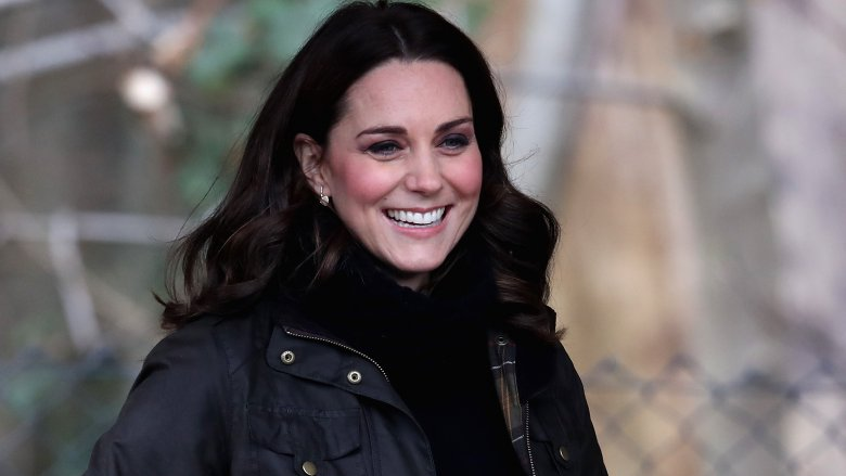 Kate Has Been 'Wonderful' To Her