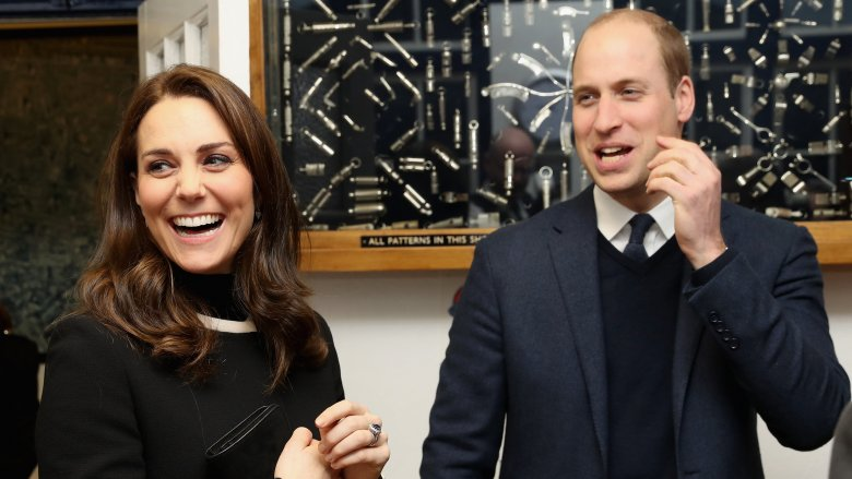 Prince William Hoped Harry Will Be Her 'Problem' Now
