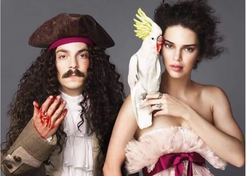 Jack Sparrow@