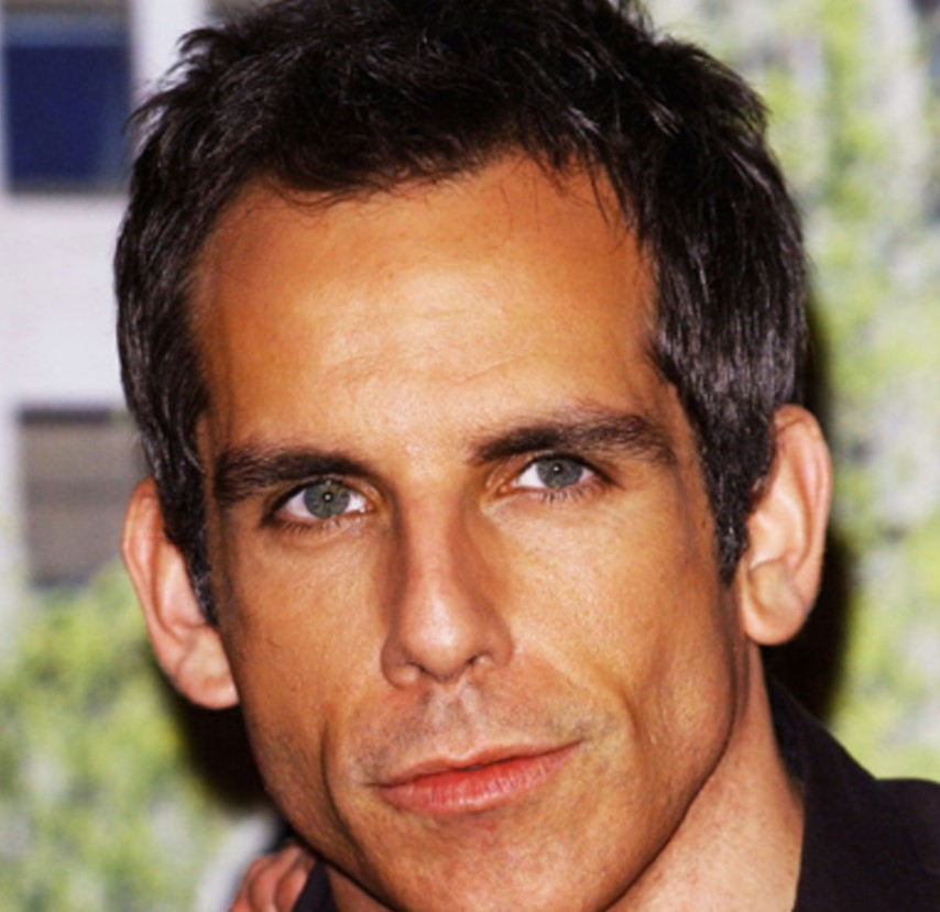 Ben Stiller 5 Feet 7 Inches
