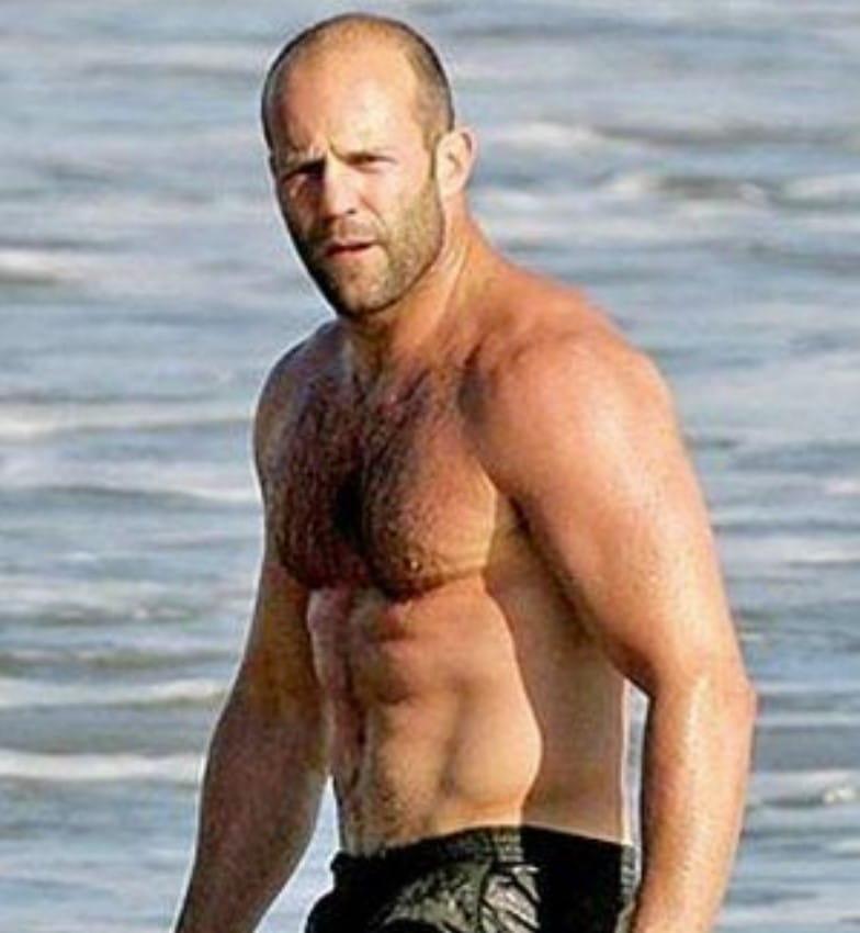 Jason Statham 5 Feet 10 Inches