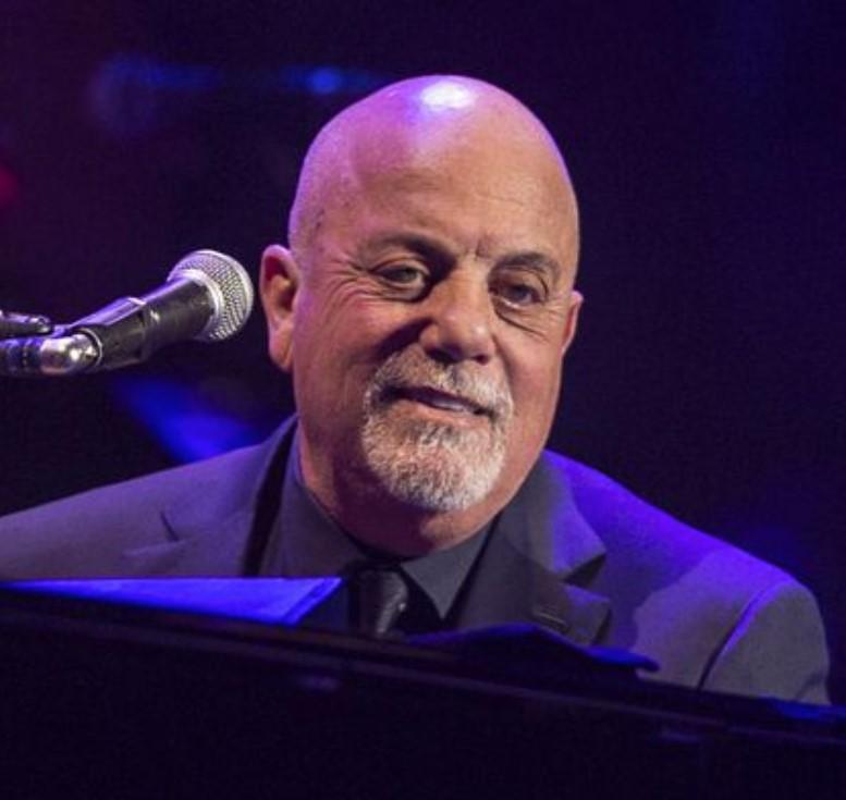Billy Joel 5 Feet 5 Inches