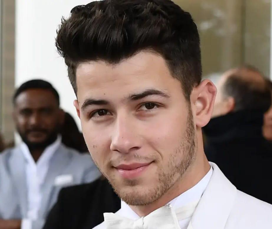 Nick Jonas 5 Feet 6 Inches