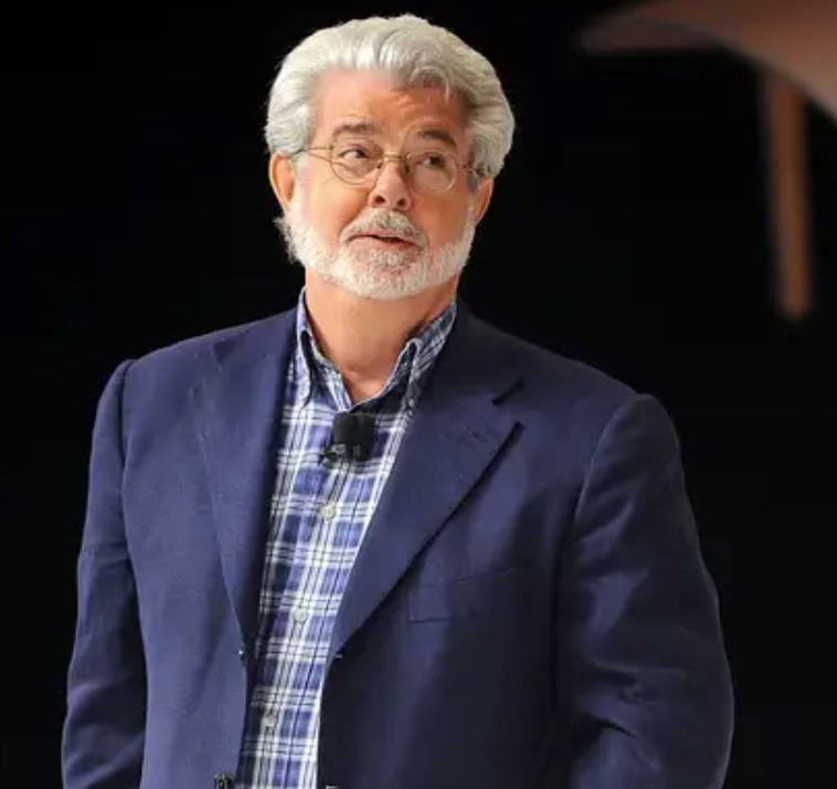 George Lucas 5 Feet 6 Inches