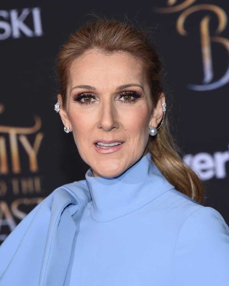 Celine Dion,
