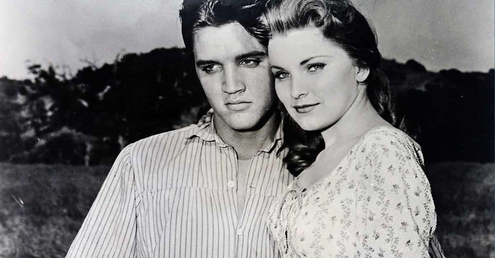 Elvis Presley Priscilla Wagner