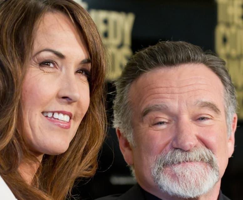 Robin Williams 5 Feet 7 Inches