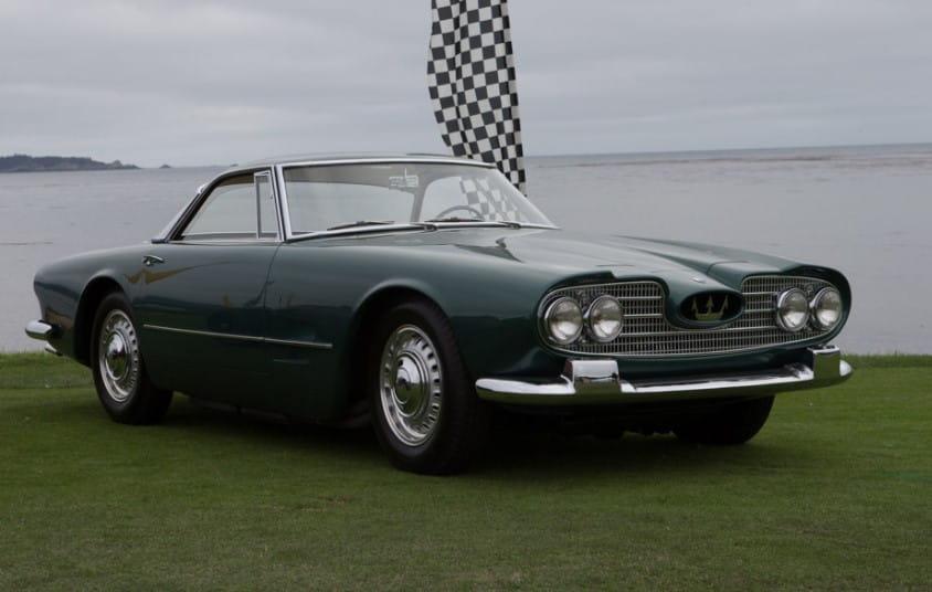 1960 Maserati 5000 GT