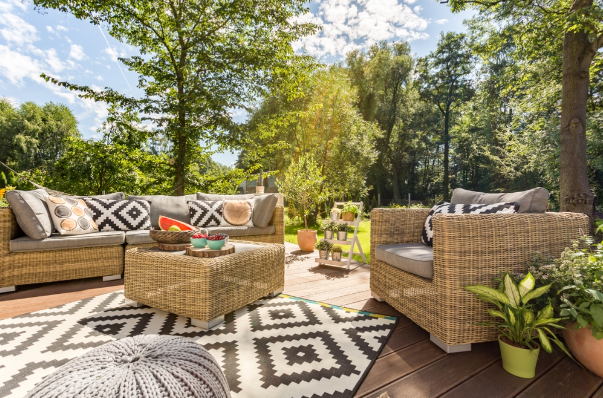 The Best Places To Buy Outdoor Furniture For Your Yard