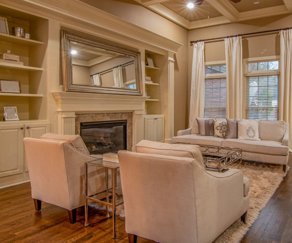Decorating Tips For New Homeowners